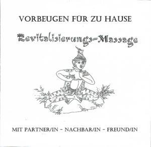 Revitalisierungs Massage