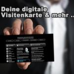 WPCinfo Visitenkarte